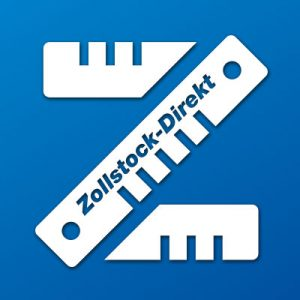 Zollstock-Direkt-icon