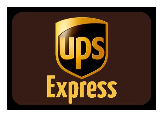 UPS Express Versand
