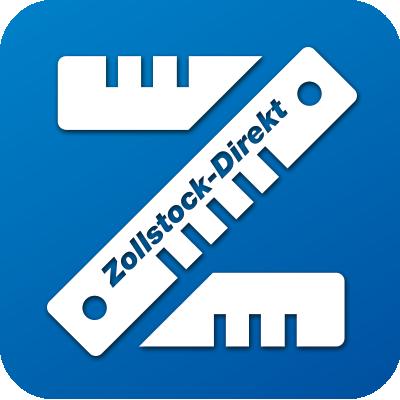 Zollstock-Direkt Icon Retina