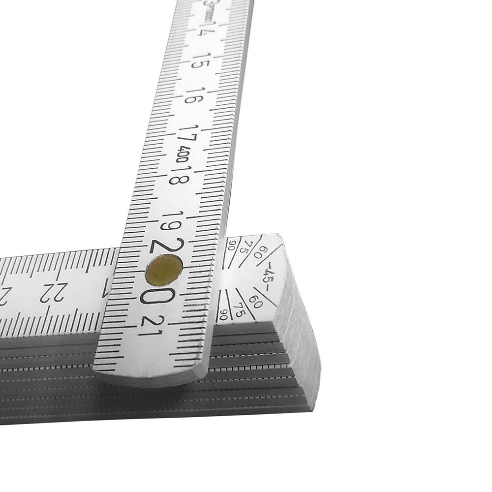 Expert Zollstock Einrastung 90 Grad