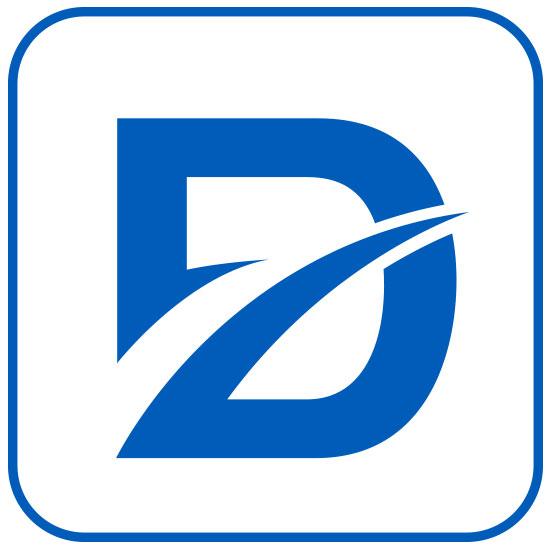 Zollstock D-Logo