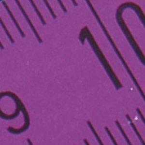 Zollstockfarbe violett